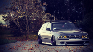 Bmw E39 Desktop Images