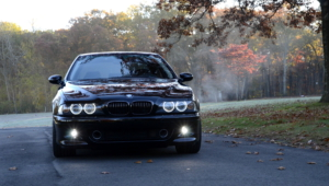 Bmw E39 Free Hd Wallpapers