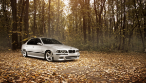 Bmw E39 High Definition