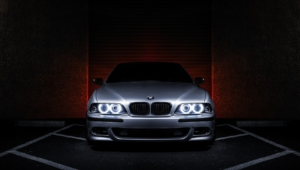 Bmw E39 High Definition Wallpapers