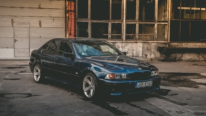 Bmw E39 High Quality Wallpapers