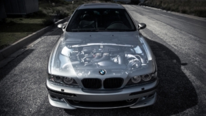 Bmw E39 For Desktop
