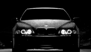 Bmw E39 For Desktop Background