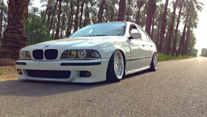 Bmw E39 Full Hd