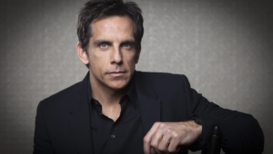 Ben Stiller HD Desktop