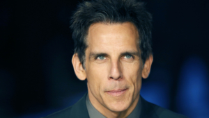 Ben Stiller HD Wallpaper