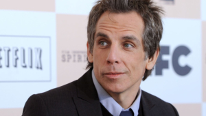 Ben Stiller Widescreen