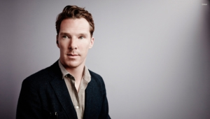 Benedict Cumberbatch Sexy Wallpapers