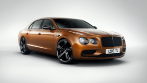 Bentley Flying Spur W12 S Wallpaper