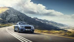 Bentley Flying Spur W12 S Wallpapers