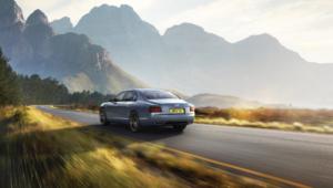 Bentley Flying Spur W12 S Wallpapers Hd
