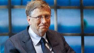 Bill Gates 4k