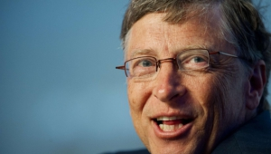 Bill Gates Computer Backgrounds