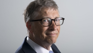 Bill Gates Hd Background