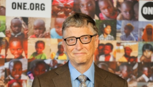 Bill Gates Hd Desktop