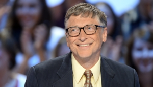 Bill Gates High Definition