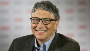 Bill Gates High Quality Wallpapers