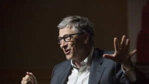 Bill Gates Photos
