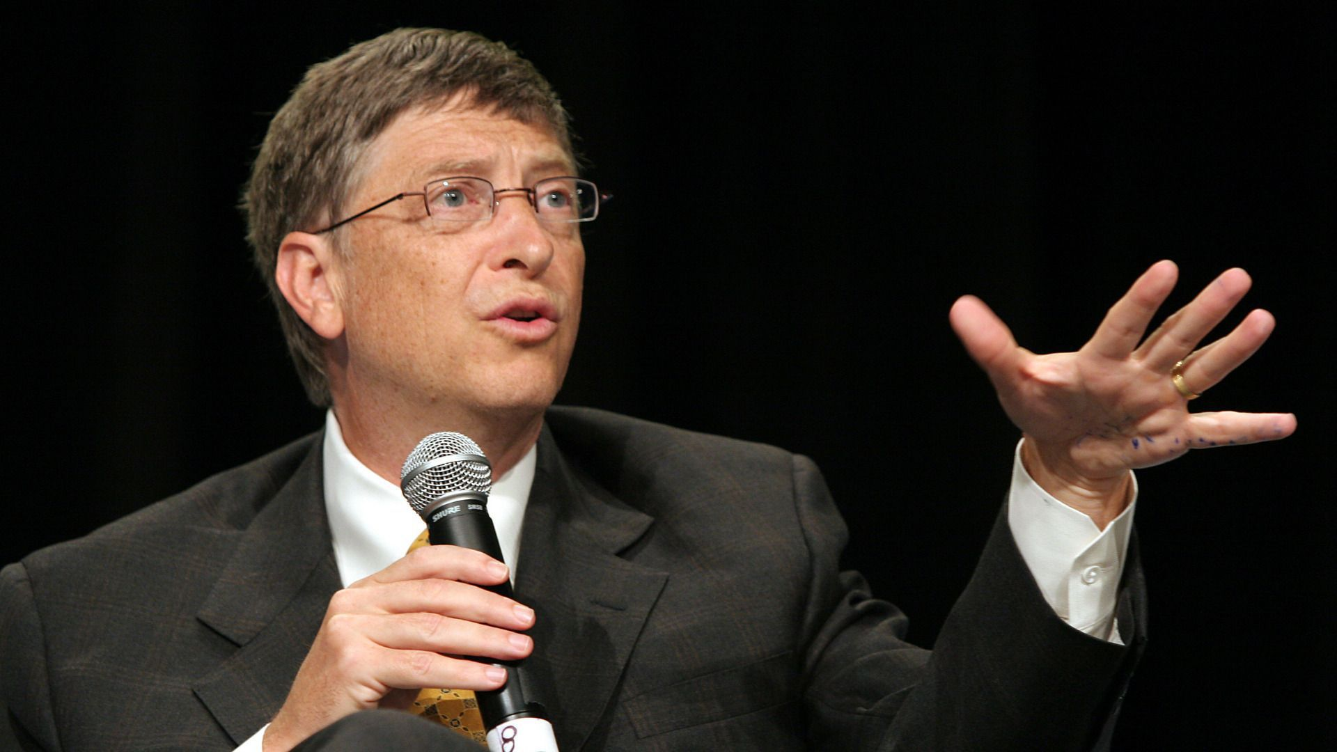 in search of the real bill gates Search please sign in and – senior reporter, phoenix business journal  nov 30, 2017  digging into bill gates $80m arizona real estate bet.
