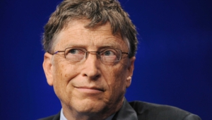 Bill Gates Wallpapers And Backgrounds