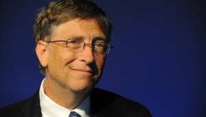 Bill Gates For Desktop