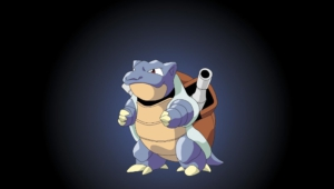 Blastoise High Definition Wallpapers