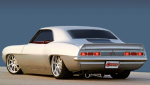 Camaro SS 1969 For Desktop