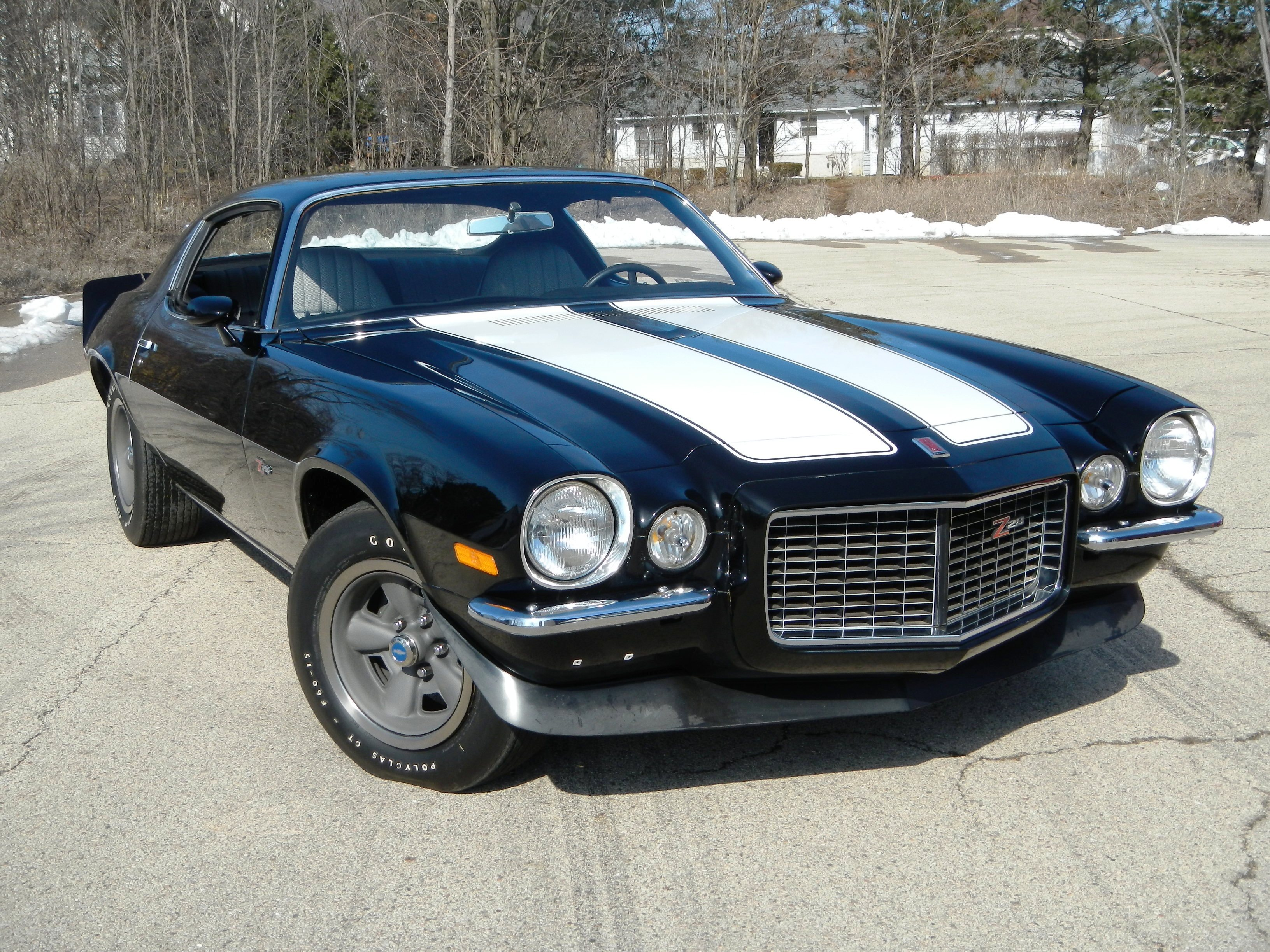 Used Chevrolet Camaro Z28 Coupe RWD For Sale in   CarGurus