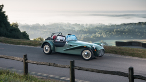 Caterham Seven Sprint Photos