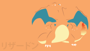 Charizard Computer Wallpaper