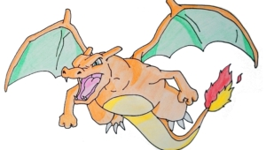Charizard Hd Desktop