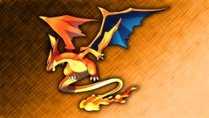 Charizard Hd Wallpaper