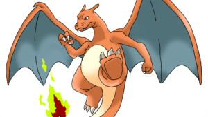 Charizard High Definition Wallpapers