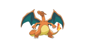 Charizard Photos
