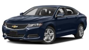 Chevrolet Impala 2016 For Desktop