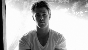 Chris Hemsworth 4K
