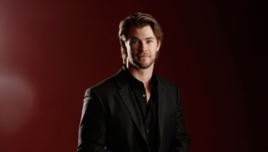 Chris Hemsworth Computer Backgrounds