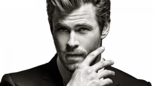 Chris Hemsworth HD Wallpaper