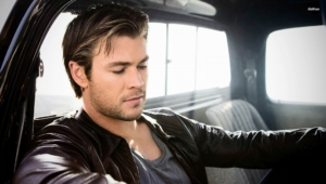 Chris Hemsworth High Definition Wallpapers