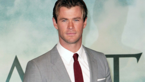 Chris Hemsworth Images