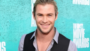 Chris Hemsworth Pictures