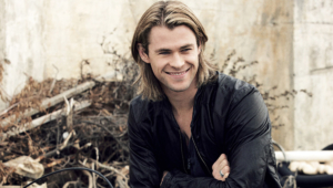Chris Hemsworth Wallpaper For Laptop