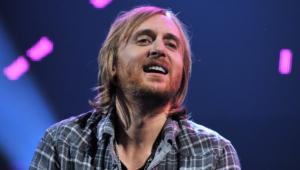 David Guetta 4K