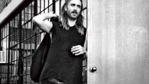 David Guetta Background