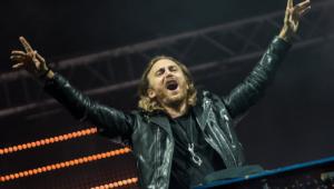 David Guetta Pictures