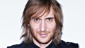 David Guetta For Desktop