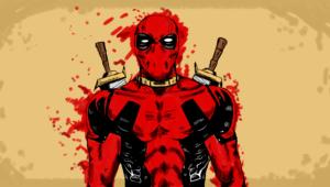 Deadpool Desktop Images