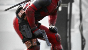 Deadpool Iphone Hd Wallpaper