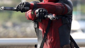 Deadpool Iphone Images
