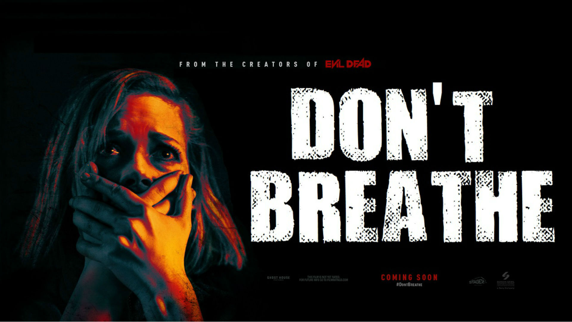 Don't Breathe Wallpapers Images Photos Pictures Backgrounds